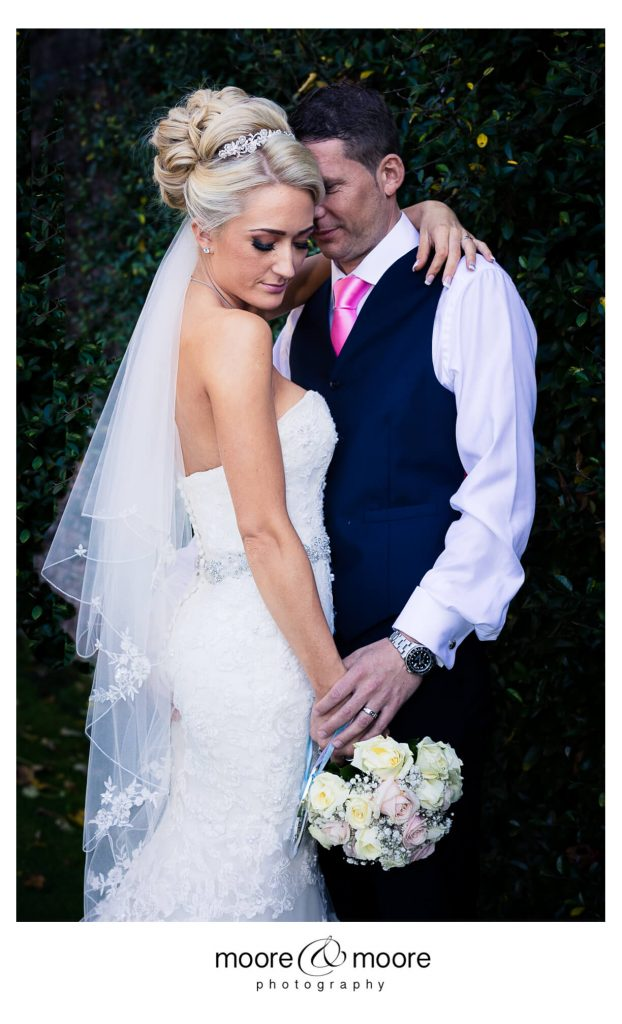 Weddings at Tylney Hall - wedding photography by moore&moore