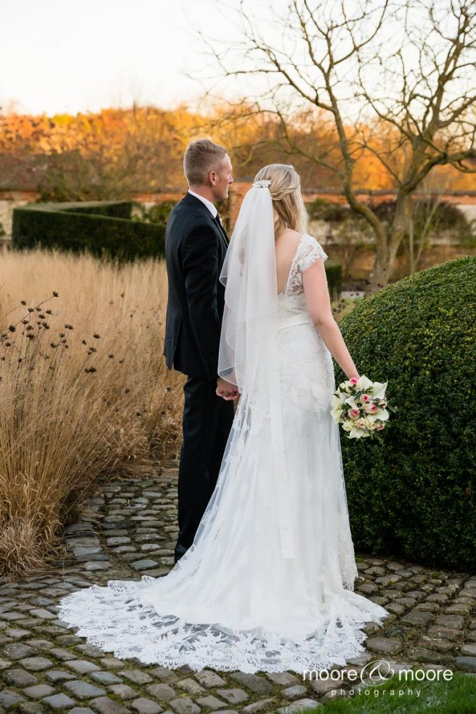 Stunning Gardens captured at Weddings at The Barn Bury Court by moore&moore photography