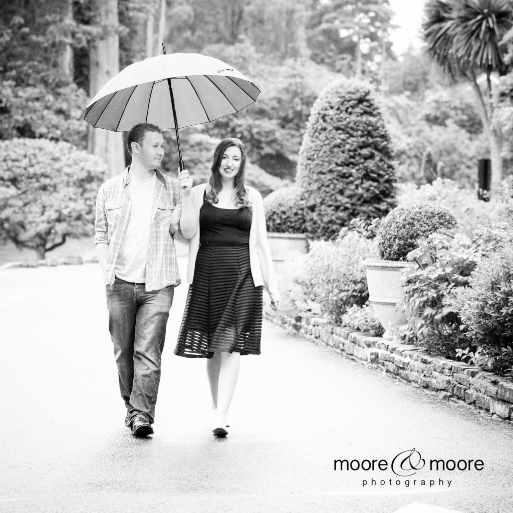 Engagement Photography at Frimley Hall Hotel photographed by moore&moore photography