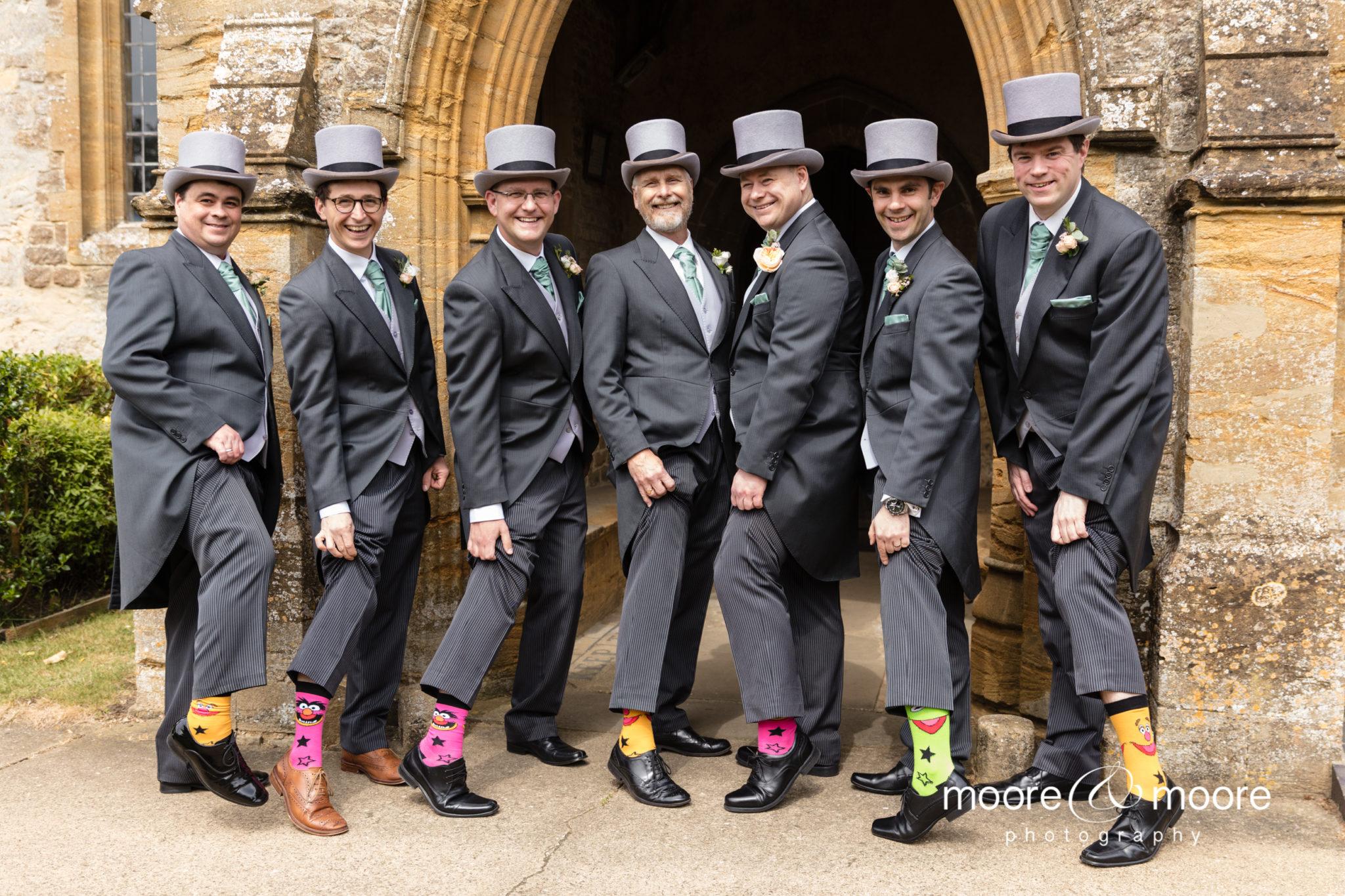 Kirtlington Park Wedding Photography