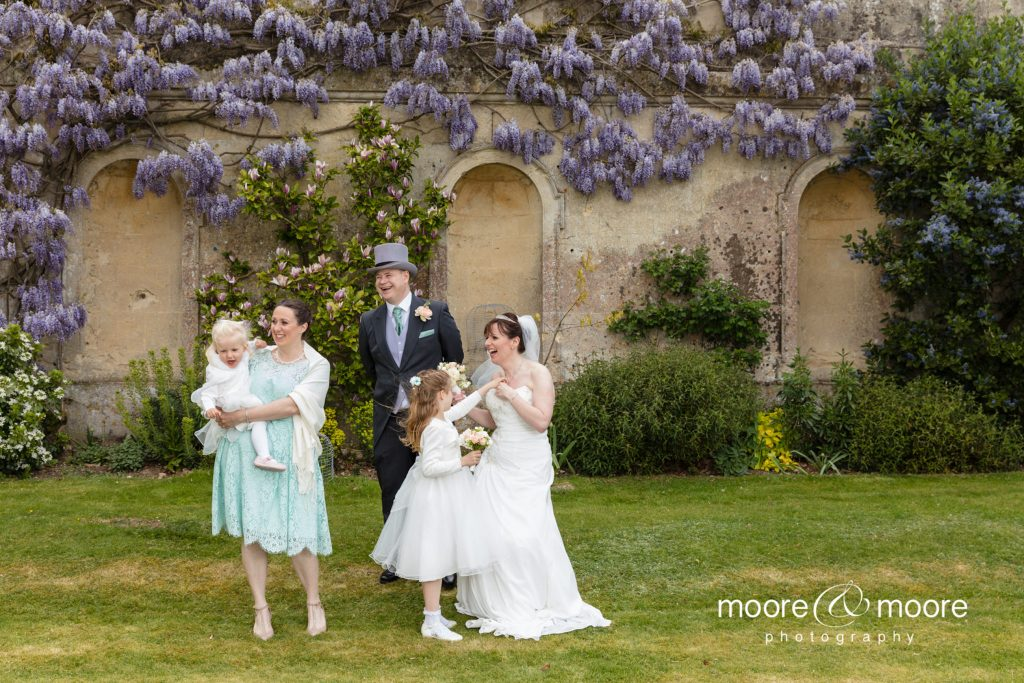 Kirtlington Park Wedding Photography