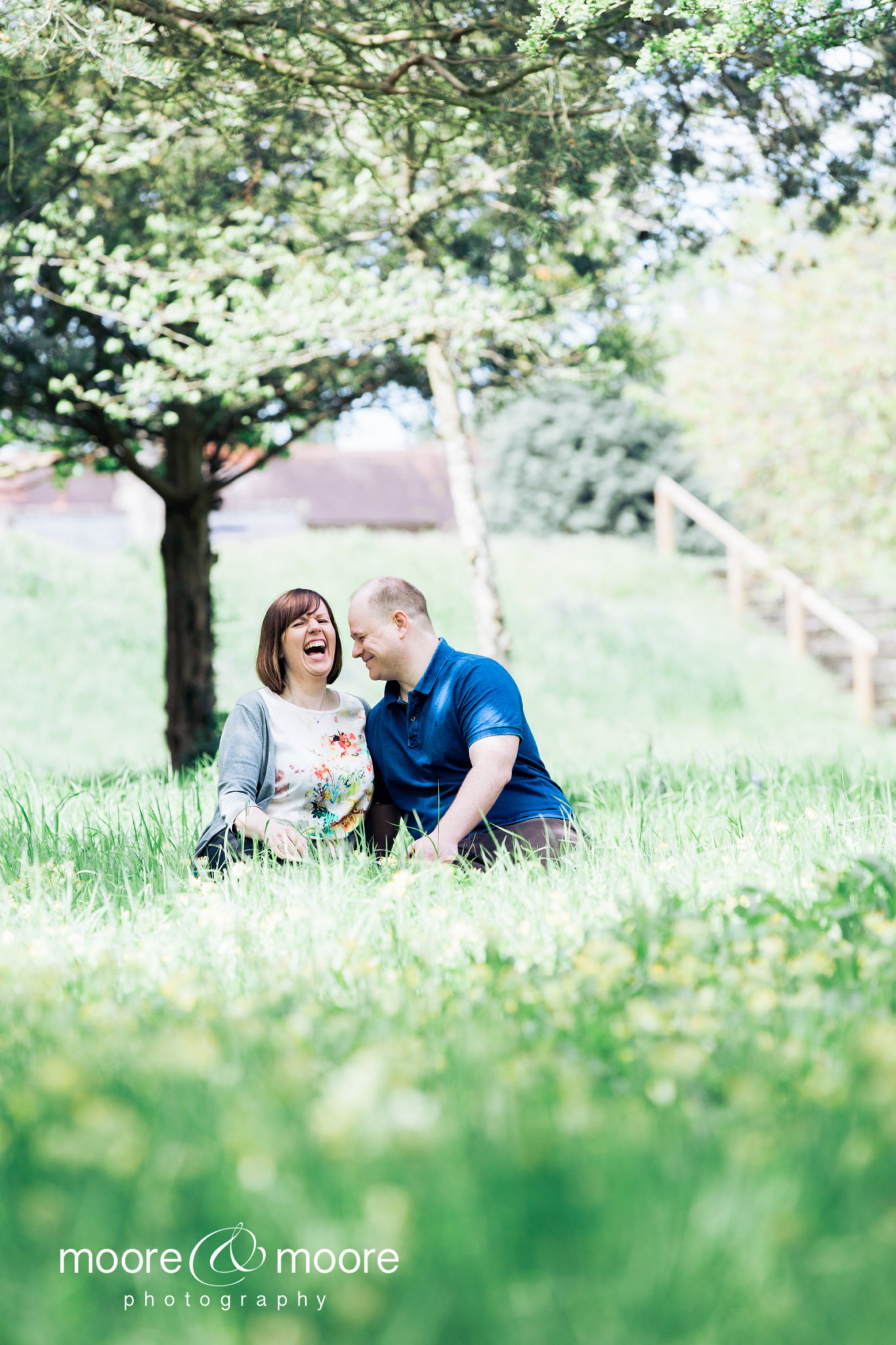 wedding photographers Hampshire, moore&moore capture romantic engagement photography